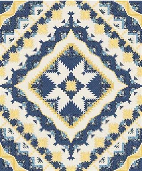 quilt pattern eureka quilt pattern eureka by jackie robinson log cabin quilts