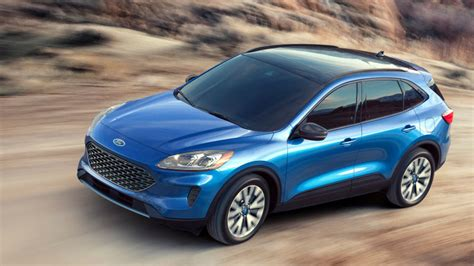 2020 Ford Escape Jalopnik by Electric On Flipboard By Jalopnik Electric Vehicles