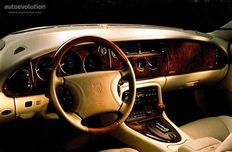 Xkr Interior Jaguar Xk8 1996 1997 1998 1999 2000 2001 2002