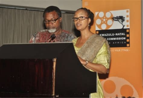 kwazulu natal film commission bursary film industry delegates from south africa and nigeria team