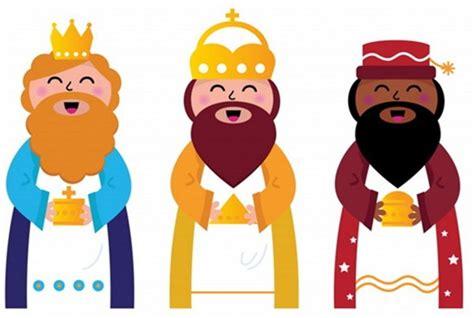 imagenes de los reyes magos con el niño jesus d 237 a de los reyes magos himajina