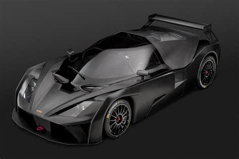 Ktm Auto X Bow by Ktm X Bow Gt4 Update F 252 R 2018 Addicted To Motorsport