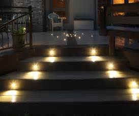 Exterior Car Lighting Ideas Outdoor Stair Lighting Pictures Ideas Door
