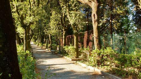 perugia giardini frontone perugia il degrado dei giardini frontone umbriaon