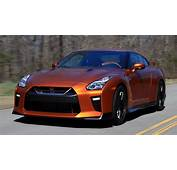 Nissan GT R 2017 US Wallpapers And HD Images  Car Pixel