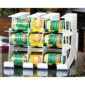 Pantry Organizers For Canned Foods by Cas Home And Pantry On