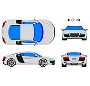 Audi R8 By Bagera3005 On DeviantArt