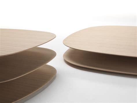 mdf coffee table strato by living divani design victor