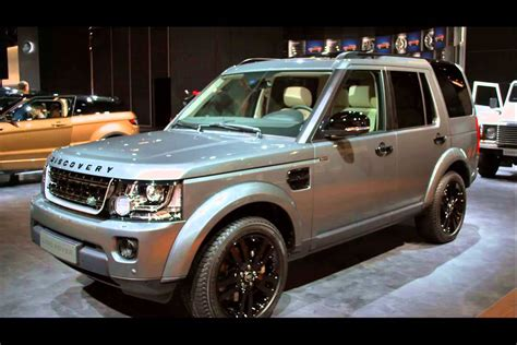 red land rover lr4 2015 land rover lr4 youtube