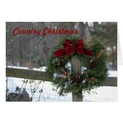 country greeting cards zazzle