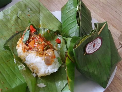 enak  lezat berbagai macam olahan nasi