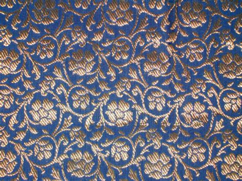 brocade upholstery fat quarter indian silk brocade fabric in by everythingindian