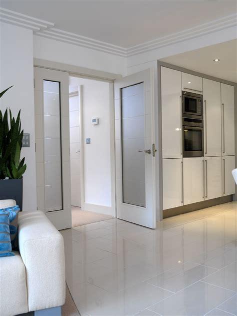 glass door trim options gorgeous white glazed door pair whitedoors jb