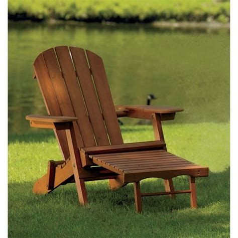 Merry Garden Adirondack Chair by Merry Garden Living Accents Folding Adirondack Chair