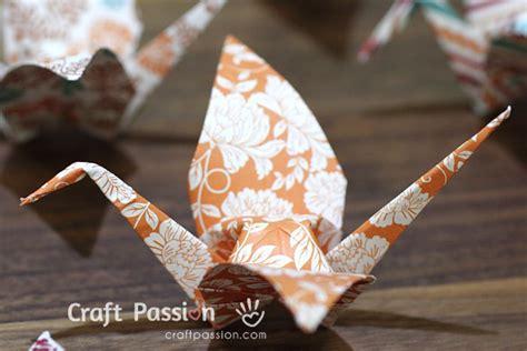 Trevor Origami Crane - trevor origami crane tab comot