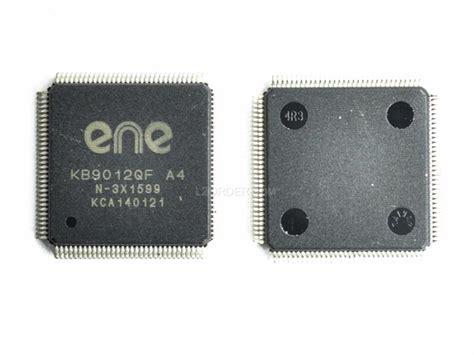 Ene Kb 9012 Qf A4 10 010 1x New Ene Kb9012qf A4 Kb9012qfa4 Tqfp Ic Chip Chipset