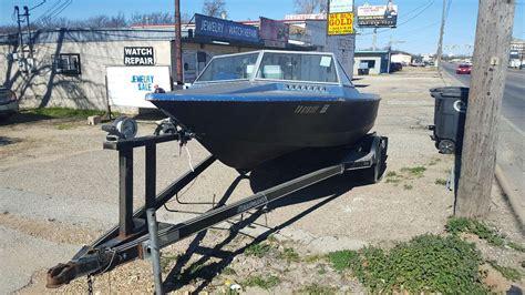 boat with no title 1980 s ski supreme ski boat and trailer no title for sale