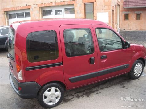 renault kangoo 2002 2002 renault kangoo i kc pictures information and
