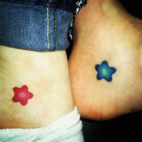 cute best friend tattoos friendship tattoos and designs page 121