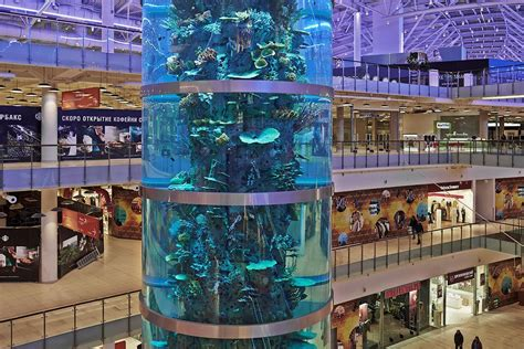 top 10 largest existing european shopping centres 2015