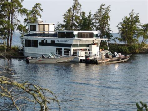 houseboat rental duluth mn afloat on rainy lake minnesota s boundary waters