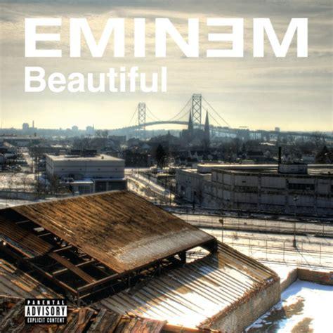Eminem Beautiful | beautiful album cover eminem celebrity image gallery