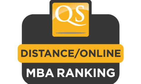 Distance Learning Mba Uk Ranking by Alliance Manchester Business School Alliance Mbs
