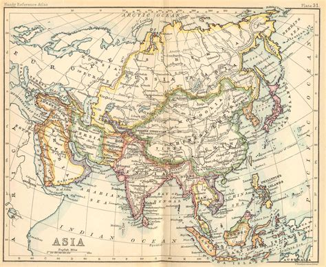 russia map atlas maps of the russian empire asia feefhs