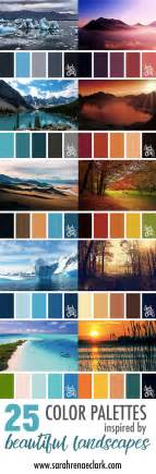 best color palettes best 25 color schemes ideas on color pallets
