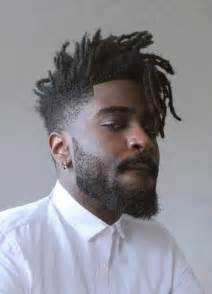 black mens hairstyles with tinted 20 fade haircuts for black men mens hairstyles 2017