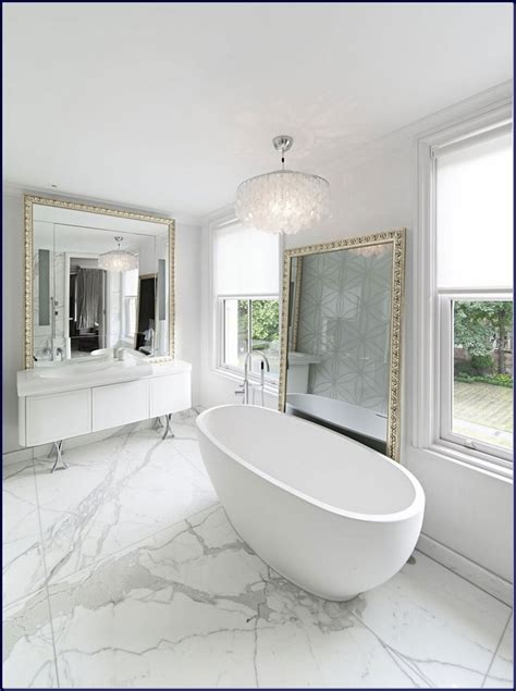 come up with creative marble bathrooms advice for your