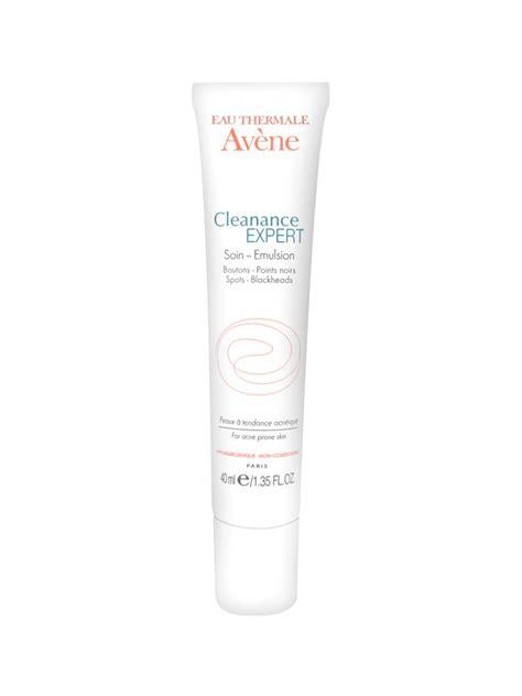 Avene Cleanance Expert Emulsion av 232 ne cleanance expert care 40ml buy at low price here