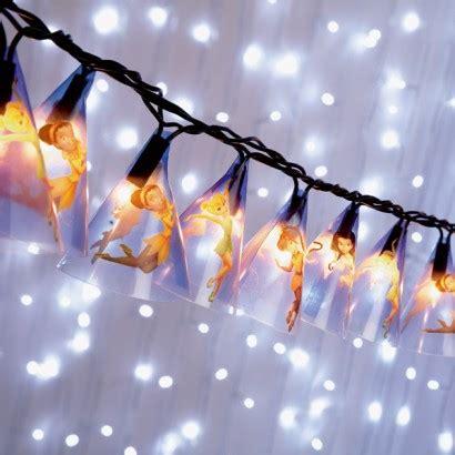 light tinkerbell tinker bell string lights
