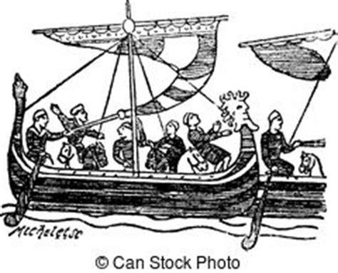 tappezzeria di bayeux normanno clipart e archivi di illustrazioni 160