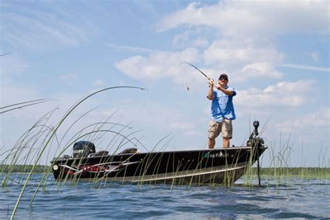 distances by boat distance casting rods reels in fisherman