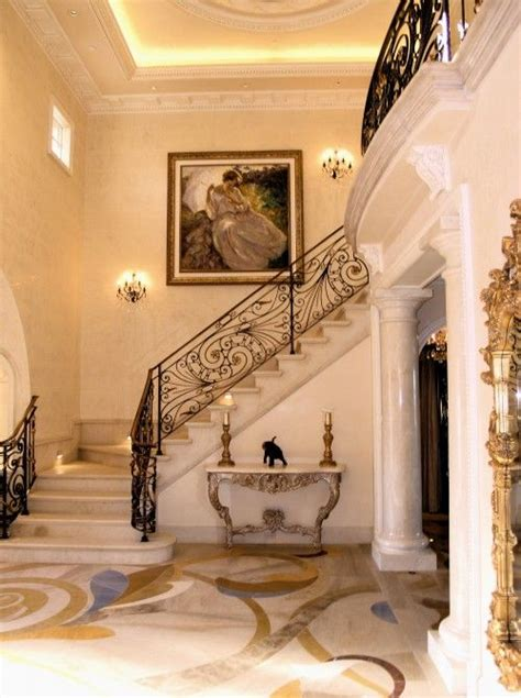 Foyer Decorating Ideas Style 30 Luxury Foyer Decorating And Design Ideas