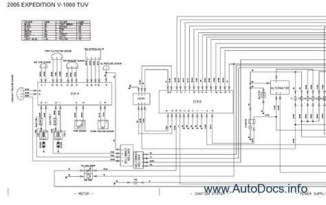 ski doo wiring diagram brp ski doo rev seris service manual 2005 repair manual