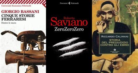cinque storie ferraresi dentro il premio strega del 56 bassani precede saviano nella classifica degli ebook libreriamo
