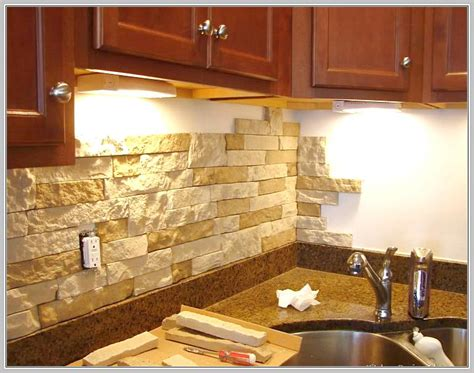 easy backsplash ideas for kitchen the pros and cons