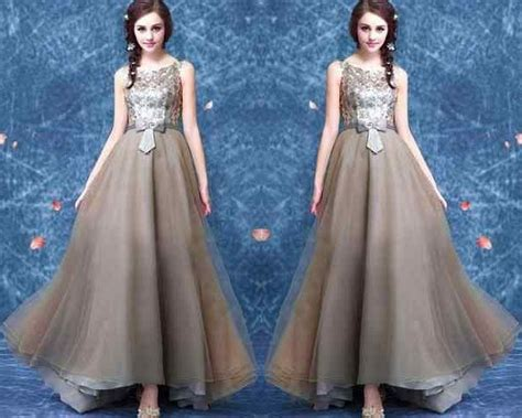 Baju Wanita Import 11 baju gaun dress cantik bahan import model terbaru