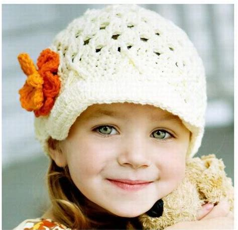 toddler knit hat baby crochet hats