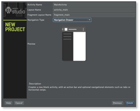 template android studio project android studio 0 3 0 released android studio project site
