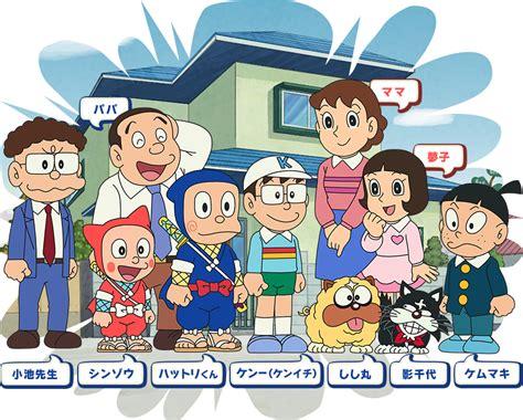 film ninja hatori asli list of ninja hattori characters ninja hattori wiki