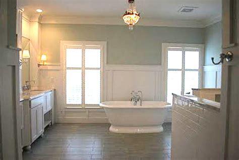Remodelaholic   Master Bathroom Remodel to Envy!!