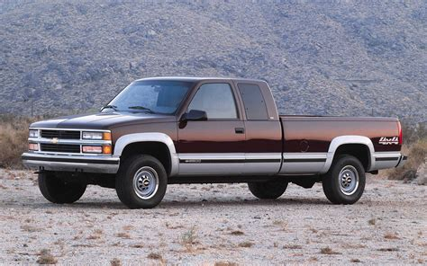 service manual how to replace 1998 chevrolet g series 2500 cylinder axle 1998 chevrolet c k