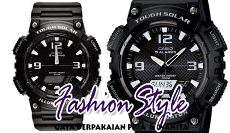 Daftar Harga Jam Tangan Merk Casio daftar harga jam tangan pria terbaru 2016 merk casio