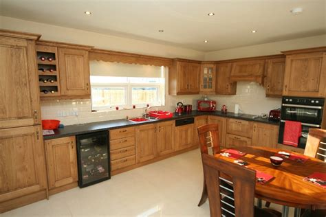 Modern Kitchens from Paul James   Co. Donegal