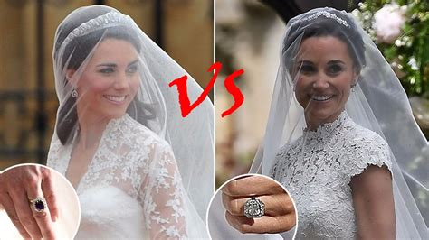 Vs Katee by Kate Middleton Vs Pippa Middleton Which More Stylish