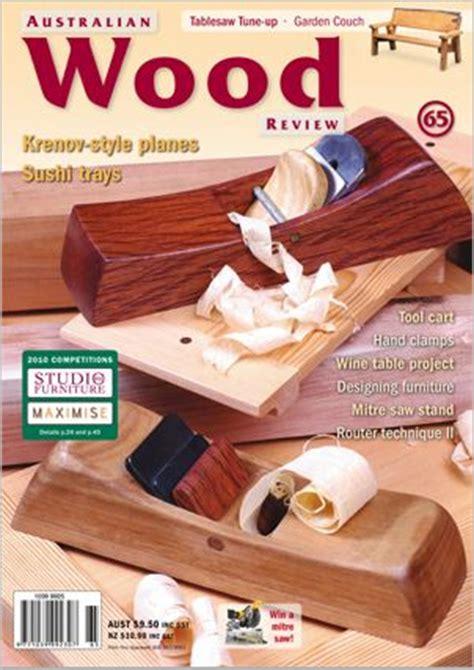australian woodworking magazines australian wood review back issue 65 interwood tools