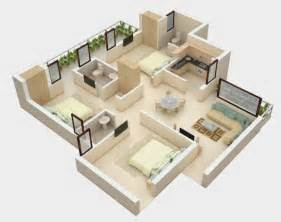 Marvelous Modern Home Plans With Cost To Build #5: Simple-House-Design-With-Floor-Plan-D-Wwrbsny.jpg